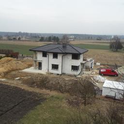 Domy murowane Piasek 7