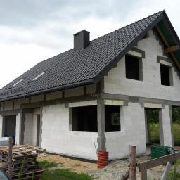 Domy murowane Piasek 8