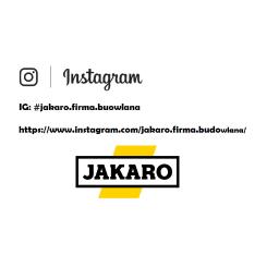 Najnowsze zdjęcia są dostępne na naszym profilu Instagram: #jakaro.firma.budowlana https://www.instagram.com/jakaro.firma.budowlana/