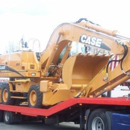 ALS Logistics Sp. z o. o. - Transport Międzynarodowy Płock
