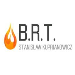 B.R.T. STANISŁAW KUPRIANOWICZ - Budowanie Białystok