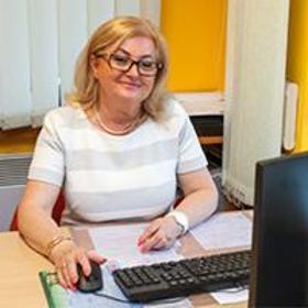 Pośrednictwo Ubezpieczeniowe Jolanta Szczepańska-Chabas - Ubezpieczenie firmy Gdańsk
