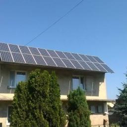 Palme Solar Polska Spółka z o.o. - Instalator Strzelce Opolskie
