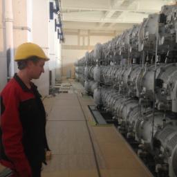 Rezonans - Projektant instalacji elektrycznych Zielona Góra