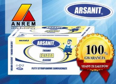 ARSANIT Thermo Fasada Classic 045