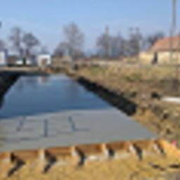 OSOBA PRYWATNA - Fundament Brzeg