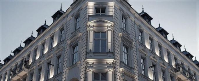 Kancelaria Radcy Prawnego Robert Dudkowiak - Prawo budowlane Poznań