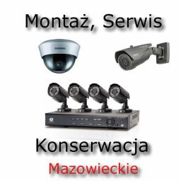 Transys Maciej Zduniak - Alarmy Węgrów