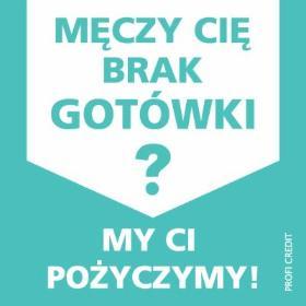 PROFI CREDIT Polska S.A. - Kredyt gotówkowy Bielsko-Biała