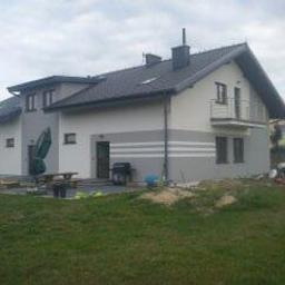 SEKUZ-DOM - Nowoczesne Elewacje Domów Cewice