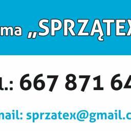 Firma Sprzątex - Pomoc domowa Krapkowice
