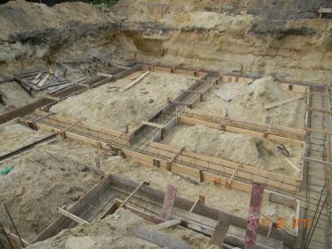 Budowa domów Tychy