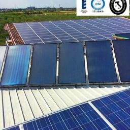 TEI Solar Polska s.c. - Pompy ciepła Toruń