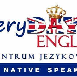 EveryDay English Centrum Językowe - Tłumacz Języka Angielskiego Sucha Beskidzka