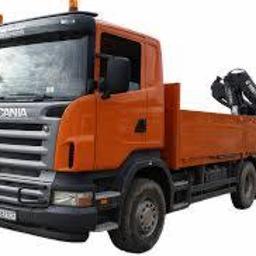 Betoniarstwo Usługi Transportowo- Towarowe - Prefabrykaty Betonowe Żnin