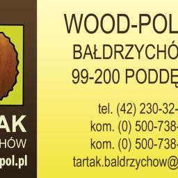WOOD-POL S.C. - Tarasy Poddębice