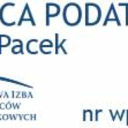 Kancelaria Podatkowa i Biuro Rachunkowe Bożena Pacek - Finanse Krosno