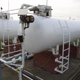 Przedsiębiorstwo Usług Technicznych Technomor Sp.j. - Urządzenia, materiały instalacyjne Gdynia