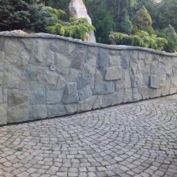 Kamieniarstwo budowlane - Parapety Wewnętrzne Brenna