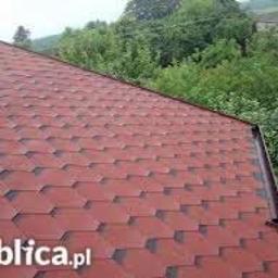 Dachy,Ogrodzenia,Budownictwo Grzegorz Szcześniak - Wymiana dachu Katowice