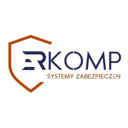 F.H.U ERKOMP Łukasz Kuźniak - Bramy garażowe Herby