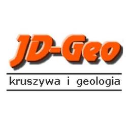 JD-Geo - Nawierzchnie Węgorzyno
