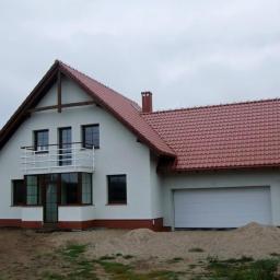 Biuro Obsługi Inwestycji da Janauis BP - Domy z keramzytu Kościerzyna