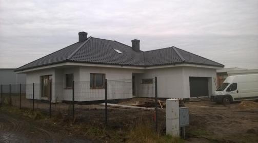 PIANOMAX woj.wielkopolskie - Ocieplanie Pianką PUR Gowarzewo