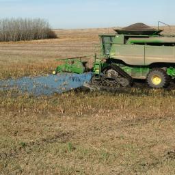 Rolnictwo Precyzyjne - Widłaki Gniew