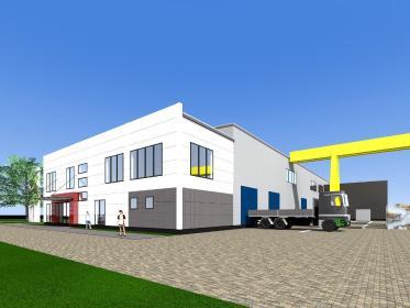 EKO-HORYZONT - Architekt Warszawa
