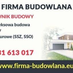 Firma Budowlana Krzysztof Czmiel - Firma Budowlana Bolesławiec