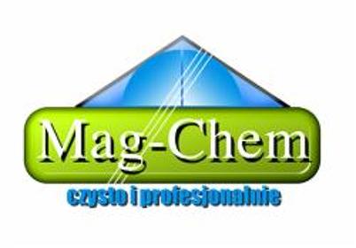 MAG-CHEM - Środki czystości Kielce