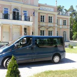Emil Transport - Przewóz Osób Do Niemiec Pruszków