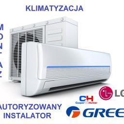 Klimatyzacja Łódź