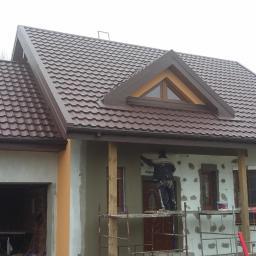 ROOFEX-BUD - Malowanie elewacji Łódź