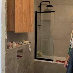 REMONT łazienki w Piasecznie