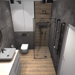 łazienka na tip-top
