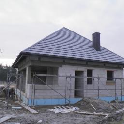Firma ROZBUD KRZYSZTOF RÓŻYCKI - Firma Dekarska Miejsce Piastowe