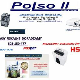 Urządzenia dla firmy i biura Katowice 9