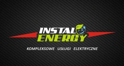 Instal Energy - Usługi Koparko Ładowarką Kołobrzeg