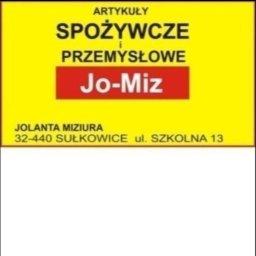 """Art.Spożywczo-Chemiczne """"JO-MIZ"""" - Dostawcy pozostali Sułkowice"""