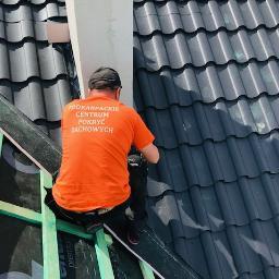 CONCEPT - Podkarpackie Centrum Pokryć Dachowych - Pokrycia dachowe Łańcut
