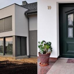 INVEST LOKUM SP. Z O. O. - Okna aluminiowe Wejherowo