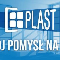 """Przedsiębiorstwo Wielobranżowe """"PLAST"""" s.c. W. Potempa, P. Doroż - Okna PCV Tarnów"""