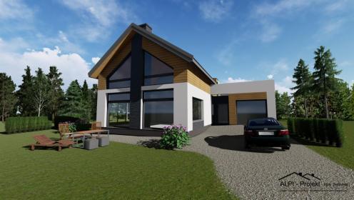 ALPI-Projekt Piotr Ziemiński - Firmy budowlane Chojnice