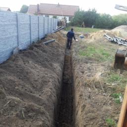 Instalatorstwo sanitarne , co i wod-kan, uslugi minikoparką - Instalacje Wodno-kanalizacyjne Miejska Górka