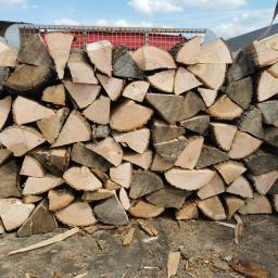 Drewno kominkowe Koniecpol 6