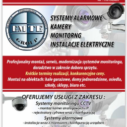 Emte Group Maciej Ślepecki - Szpachlowanie Gdynia