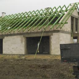 Marbud Budownictwo Ogólne - Remonty biur Chełm