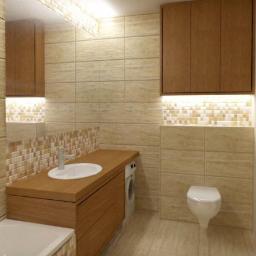 Remont łazienki Kokoszkowy 10